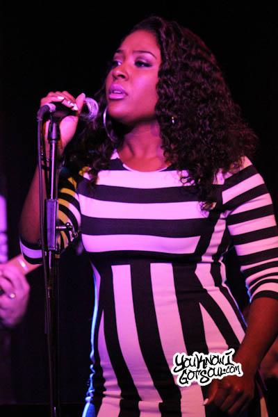 Kay Tunes Soul Factory Drom 2013-2