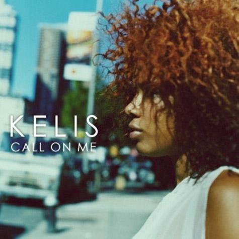 Kelis Call on Me