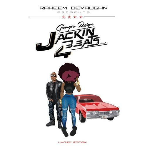 Raheem_DeVaughn_Georgia_Reign_Jackin_4_Beats_Vol