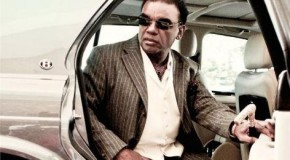 "Ronald Isley ""Dinner And A Movie"" (Video)"