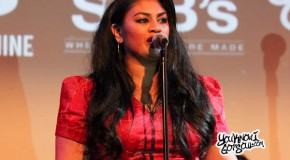 "Aaradhna Performing ""I'm Not the Same"" & ""Wake Up"" Live at SOBs for Sol Village"
