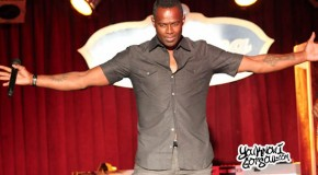 "Brian McKnight Performing ""Sweeter"" Live at B.B. Kings in NYC 5/19/13"