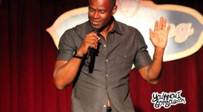 Event Recap & Photos: Brian McKnight Performs at B.B. King's in NYC 5/19/13