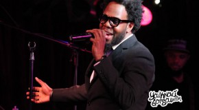 Event Recap & Photos: Dwele Performs at BB King's in NYC with John Michael 5/22/13