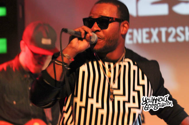Event Recap & Photos: Sol Village Featuring Eric Bellinger, Algebra, Aaradhna & Kay Tunes