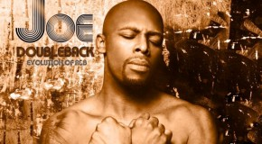 "Joe ""DoubleBack: Evolution of R&B"" (Album Snippets)"