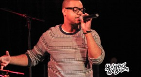"John Michael Performing ""Sophisticated Lady"" Live at BB Kings in NYC 5/22/13"