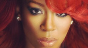 "K. Michelle ""V.S.O.P."" (Produced by Oak & Pop)"