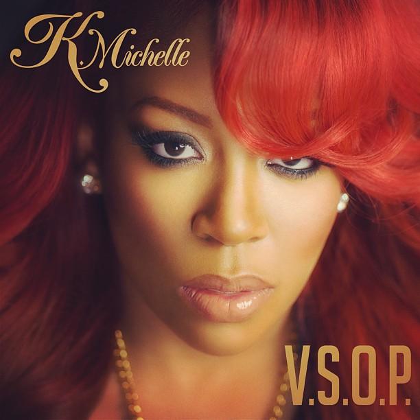 K.Michelle-VSOP-single