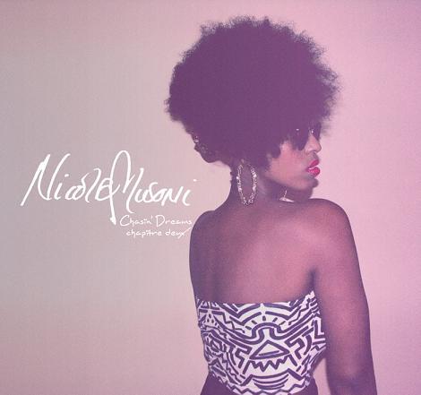 Nicole Musoni Chasin Dreams