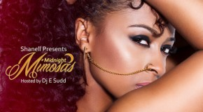 "Shanell ""Midnight Mimosas"" (Mixtape)"