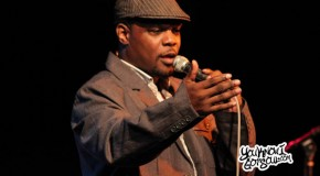 Event Recap & Photos: Soul Factory featuring Tre Williams, Chris Rob & Madia at Drom in NYC 4/27/13