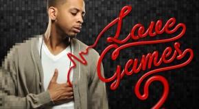 "Lonny Bereal ""Love Games"" Part 2 (Mixtape)"