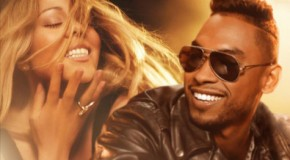 "Mariah Carey ""Beautiful"" featuring Miguel (Video)"