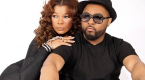 "Syleena Johnson ""Feel The Fire"" Featuring Musiq Soulchild"