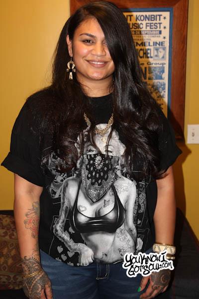 Aaradhna YouKnowIGotSoul 2013-1