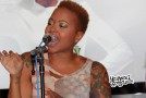 "Chrisette Michele Performing ""Better"", ""Rich Hipster"", ""Love Won't Leave Me Out"" & ""A Couple of Forevers"" Live at Motown Offices 6/10/13"