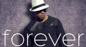 Donell Jones finds 'Forever' with New Album out July 9th