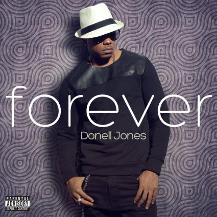 Donell Jones Forever