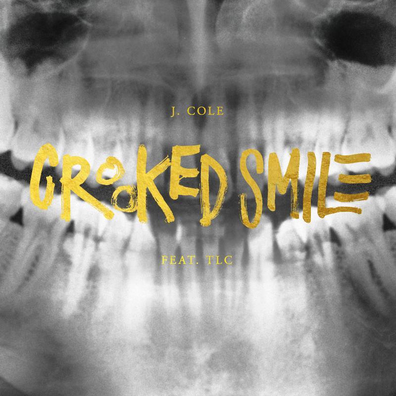J. Cole Crooked Smile TLC