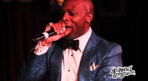 Event Recap & Photos: Joe Performs at B.B. King's in NYC 6/28/13