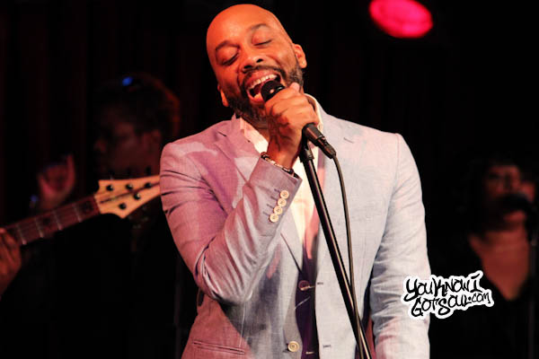 Rahsaan Patterson BB Kings 2013-6