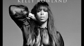 "News: Kelly Rowland Will Teach Us to ""Think Like a Woman"" on Upcoming Project"