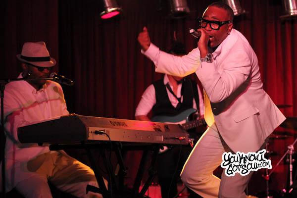 112 BB Kings Slim Mike Q Daron 2013-11