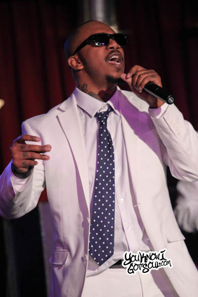 112 BB Kings Slim Mike Q Daron 2013-14
