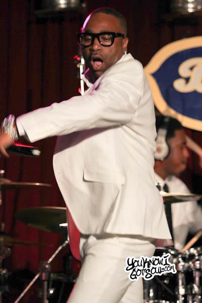 112 BB Kings Slim Mike Q Daron 2013-7
