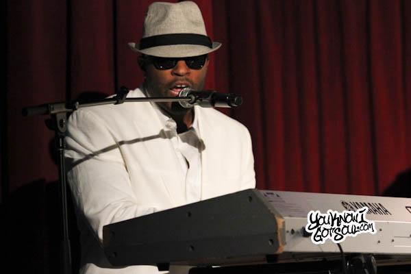 112 BB Kings Slim Mike Q Daron 2013-8