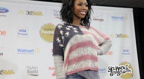 Exclusive: Brandy Set To Release 5 Song EP Produced By DJ Camper