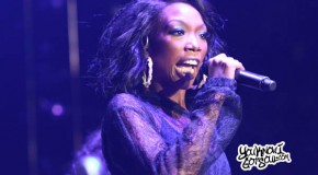 "New Music: Brandy ""Today"" (Produced by Darkchild)"