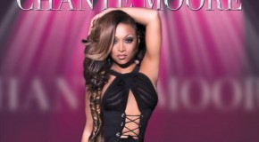 """Album Review: Chante Moore """"Moore is More"""" (3.5 out of 5)"""