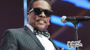 "New Music: Charlie Wilson ""Take This Ring"" (Produced by Bryan-Michael Cox)"