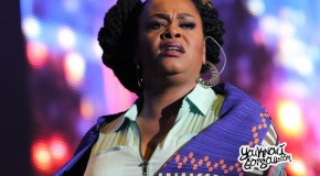 Jill Scott Partners With Hallmark for Poetically Inspired Greeting Card Collection