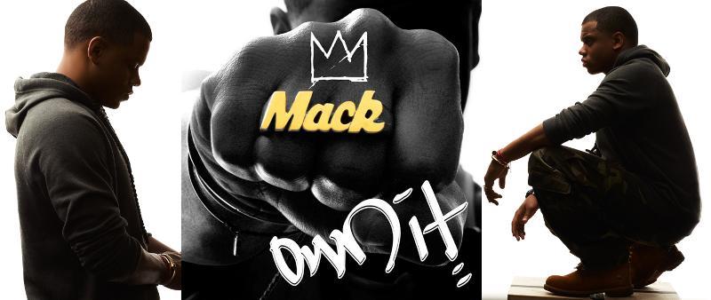 Mack Wilds 2013