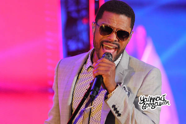 Maxwell Essence Music Festival 2013-13
