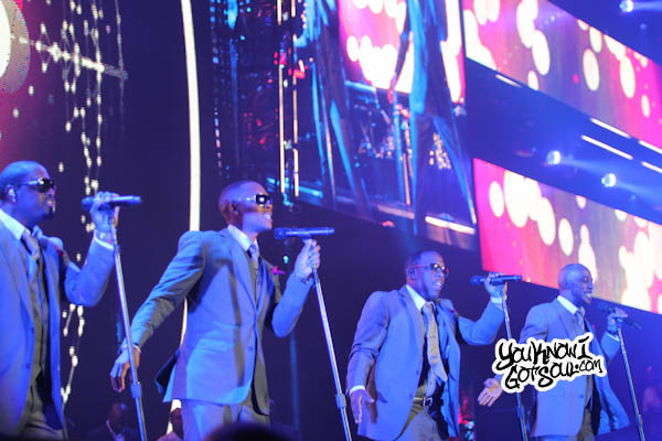 New Edition Essence Music Festival 2013-3
