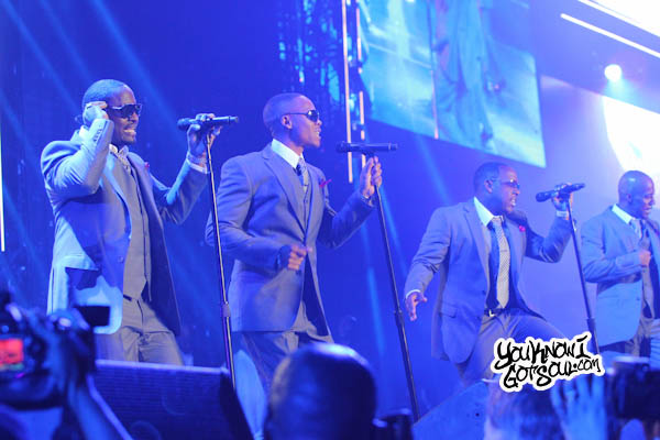 New Edition Essence Music Festival 2013-4