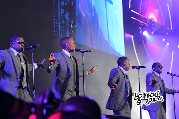 New Edition Essence Music Festival 2013-5