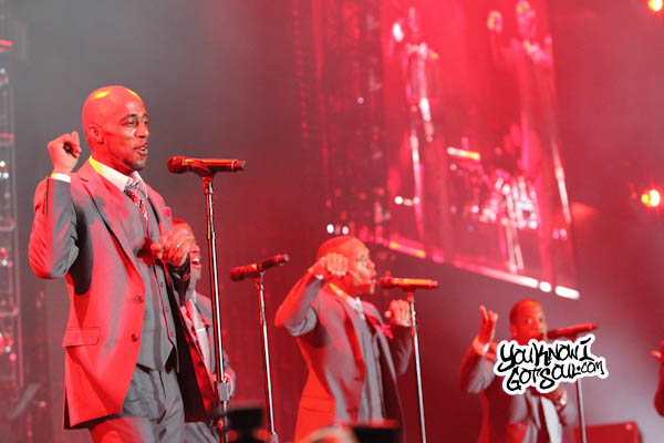 New Edition Essence Music Festival 2013-6