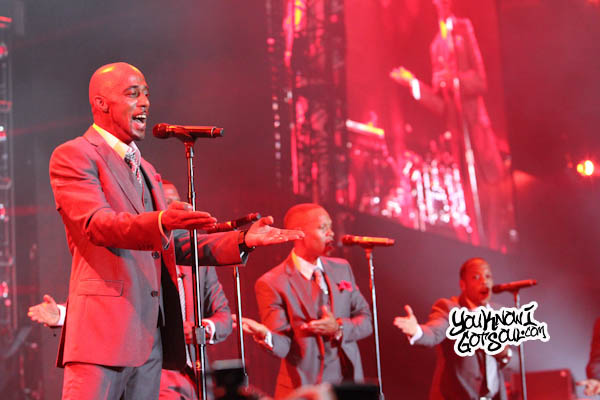 New Edition Essence Music Festival 2013-7