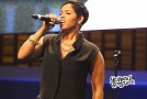 "RaVaughn Performing ""Best Friend"" Live at the Wal-Mart Soundstage Essence Festival 2013 (Video)"
