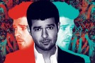 "Robin Thicke ""4 The Rest Of My Life"" (Remix) Featuring Tamar Braxton"