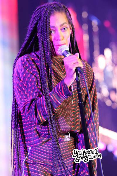 Solange Essence Music Festival 2013-6