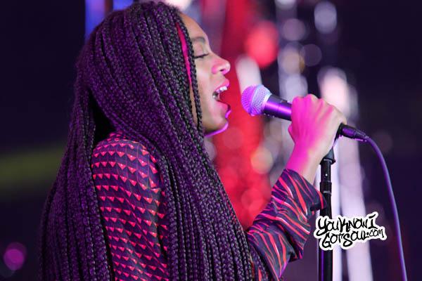 Solange Essence Music Festival 2013-8