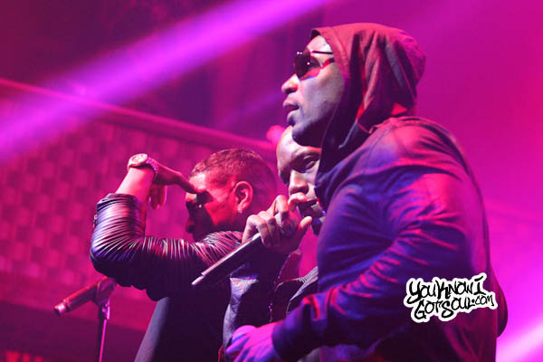 TGT Tyrese Ginuwine Tank Spotlight Live 2013-5