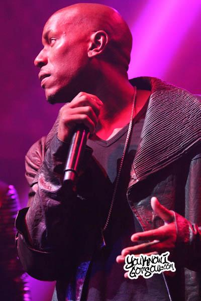 TGT Tyrese Ginuwine Tank Spotlight Live 2013-6