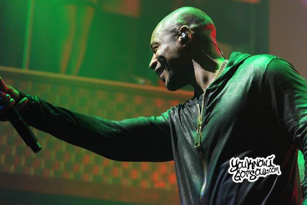 TGT Tyrese Ginuwine Tank Spotlight Live 2013-8